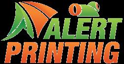 alert printing digital printing