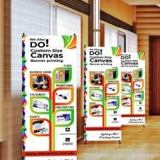 alert printing banners
