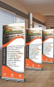 alert printing banners printing