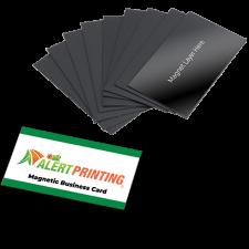 alert printing business card printing