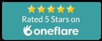 oneflare reviews alertprinting