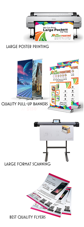 printing in sydney specialised service